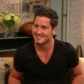 Access Hollywood Live: Is There A 'Dancing' Romance Brewing Between Val Chmerkovskiy & Elisabetta Canalis?