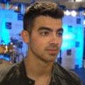 Joe Jonas On Going Solo: 'It's All So Exciting For Me'