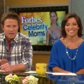 Access Hollywood Live: Who Made Forbes List Of Top-Earning Celebrity Moms?