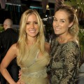 Kristin Cavallari and Lauren Conrad attend MTV's 'The Hills Live: A Hollywood Ending' Finale event held at The Roosevelt Hotel, Hollywood, July 13, 2010