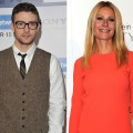 Justin Timberlake, Gwyneth Paltrow