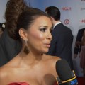 Eva Longoria 'Milking Every Moment' On The Final Season Of 'Desperate Housewives'