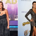 Eva Longoria & Jessica Alba Shine At The 2011 ALMA Awards