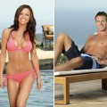 'Bachelor Pad' contestants Holly Durst and Blake Julian