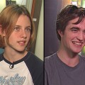 Before They Were Stars: 'The Twilight Saga's' Robert Pattinson & Kristen Stewart