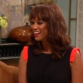 Access Hollywood Live: What's Life Like For Tyra Banks At Harvard Business School?