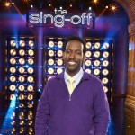 Shawn Stockman on NBC's 'The Sing-Off'