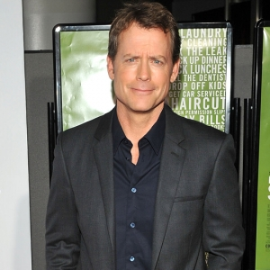 Greg Kinnear Hits The 'I Don't Know How She Does It' Premiere