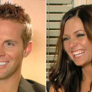 'Bachelor Pad's' Blake Julian & Holly Durst Dish On Getting Engaged