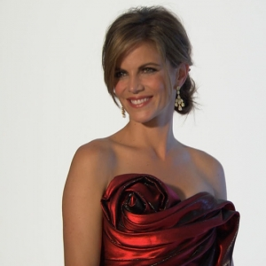 15 Latinas We Love: Natalie Morales - &#8216;I&#8217;m So Proud To Be A Latina&#8217;