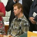 Redmond O'Neal appears in court in Los Angeles on September 15, 2011