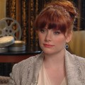 2011 Toronto Film Festival: Bryce Dallas Howard Talks '50/50'