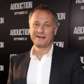 Michael Nyqvist arrives at the premiere of 'Abduction' held at Grauman's Chinese Theatre in Hollywood, Calif. on September 15, 2011