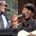 Ray Charles, Javier Colon