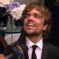 2011 Emmy Awards Backstage: Peter Dinklage Surprised By Emmy Win
