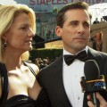 2011 Emmy Awards Red Carpet: Steve Carell - &#8216;I Miss&#8217; My &#8216;Office&#8217; Co-Stars