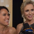 Jane Lynch Will &#8216;Party Harty&#8217; At 2011 FOX Emmy Celebration