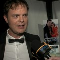 Rainn Wilson Geeks Out Over 'Game Of Thrones'