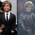 "Emmy winner Peter Dinklage from ""Game of Thrones"""