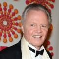 2011 HBO Emmys Party: Grandpa Jon Voight Talks Playdate With Brad & Angie's Kids