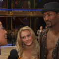 'Dancing' Elimination: Peace Out, Ron Artest!