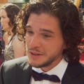 2011 Emmy Awards Red Carpet: Kit Harington Excited For His First Emmys