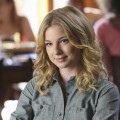 "Emily VanCamp as Emily Thorne in ""Revenge"""