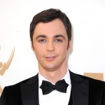 Jim Parsons arrives at the 63rd Annual Primetime Emmy Awards held at Nokia Theatre L.A. LIVE in Los Angeles on September 18, 2011