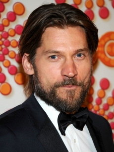Nikolaj Coster-Waldau arrives at HBO's Annual Emmy Awards Post Award Reception, Los Angeles, on September 18, 2011
