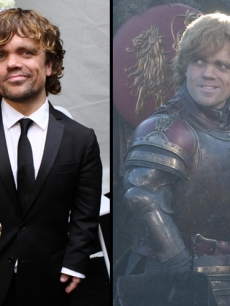 Emmy winner Peter Dinklage from &#8220;Game of Thrones&#8221;
