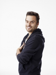 "Jake Johnson from FOX's ""New Girl"""