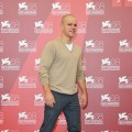 Matt Damon poses at the 'Contagion' photocall during the 68th Venice Film Festival at the Palazzo del Cinema on September 3, 2011 in Venice, Italy