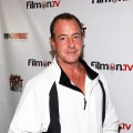Michael Lohan attends the 'Celebrity Fight Night' Official Press Conference in Beverly Hills, Calif. on September 26, 2011