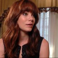 2011 Toronto Film Festival: Michelle Monaghan Talks 'Machine Gun Preacher'