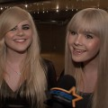 Access Extended: Destinee & Paris On Touring With Britney Spears - 'It's A Dream Come True'
