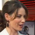 Evangeline Lilly: It's 'Inspiring' Working With Peter Jackson On 'The Hobbit'