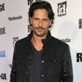 Joe Manganiello: It's 'So Much Fun' Filming 'Magic Mike'