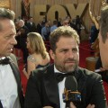 2011 Emmys Red Carpet: Brett Ratner Talks Eddie Murphy Hosting The 2012 Oscars