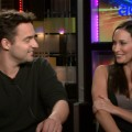 Dish Of Salt: Jake Johnson Talks '21 Jump Street' Remake & 'A Very Harold & Kumar 3D Christmas'