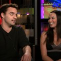 Dish Of Salt: Jake Johnson Talks 'New Girl'