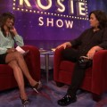 Access Extended: Rosie O'Donnell - Will The Kids Be On Her New OWN Show?