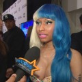 Nikki Minaj 'Surprised' By Her 2011 American Music Award Nomination