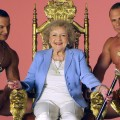 Music Video: Betty White Raps For Luciana In 'I'm Still Hot'