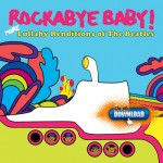 Rockabye Baby album copy