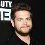 Jack Osbourne steps out at the First-Ever Call of Duty XP at the Stages at Playa Vista in Los Angeles on September 3, 2011