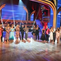 "The cast of ""Dancing with the Stars,"" Week 3, Oct. 3, 2011"