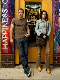 Thomas Jane and Jane Adams in Season 3 of HBO&#8217;s &#8220;Hung&#8221;