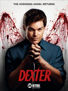 "Michael C. Hall returns as the Avenging Angel for ""Dexter"" Season 6"