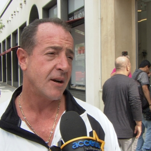 Michael Lohan Talks Fighting Kato Kaelin For Charity