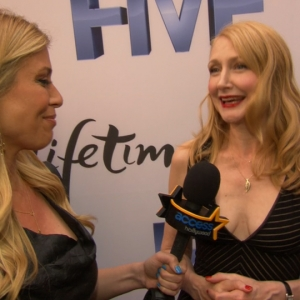 What Did Patricia Clarkson Love Most About Playing Tammy One On 'Parks & Recreation'?